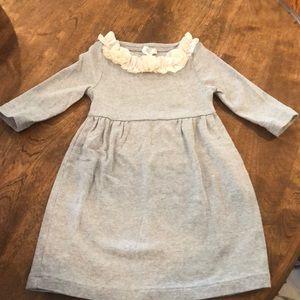 J Crew Crewcuts Cotton Dress